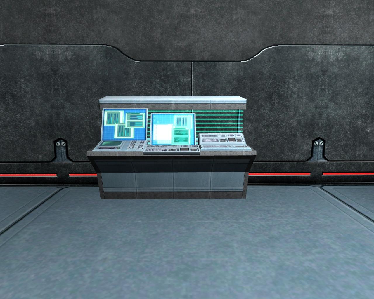 Advanced Terminal