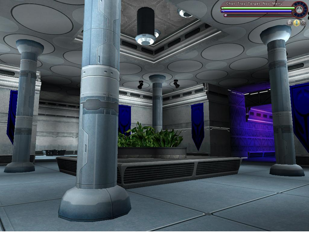 Base Rooms