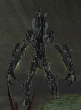 Crystal Titan