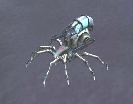 Rogue Arachnos