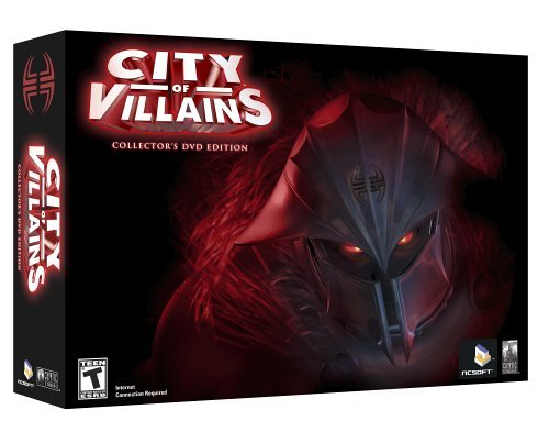 Collector's Edition (City of Villains)