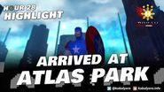 ARRIVED AT ATLAS PARK & JUMP PACK FLIGHT? • CITY OF HEROES 2020 Gameplay (Hour 28 Hightlight)