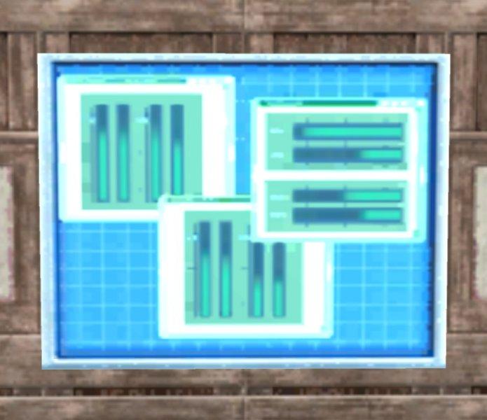 Mega Monitor