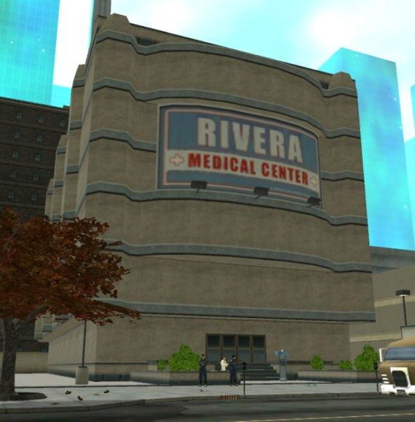 Rivera Medical Center