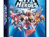 City of Heroes (Boxset)