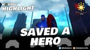 Shivan Invasion! SAVED A HERO • CITY OF HEROES 2020 Gameplay (Hour 28 Highlight)
