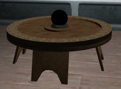 Augury Table