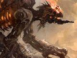 Hellfire Engine