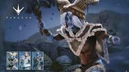 「PARAGON」Winterfest Week 1 4 Northern Mystic Morigesh Legendary SKIN (PS4 PRO)