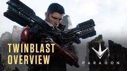 Paragon - Hero Overview - Twinblast