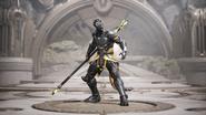Wukong Future King skin