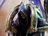 Warlock's Burden