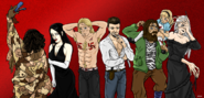 Slaughterhouse nine by cpericardium