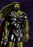 Scion by Wolfragnorok