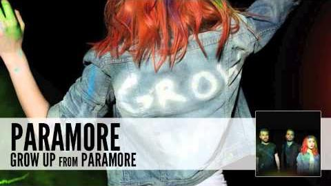 Paramore_Grow_Up_(Audio)
