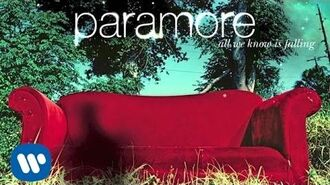 Paramore_-_Never_Let_This_Go_(Official_Audio)