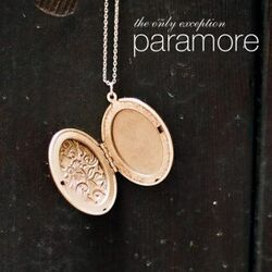 The Only Exception EP