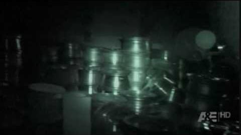 Paranormal Cops Casa Madrid Part 2
