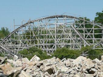 Abandoned Amusement Parks In New England Parapedia Wiki Fandom
