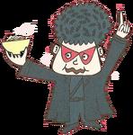 Colonel Noodle 2