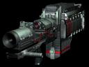 Pe2 weapon hypervelocity