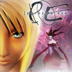 Parasite Eve (series)