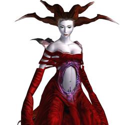 Mitochondria Eve