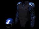 Pe2 armor combat armor