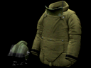 Pe2 armor eod suit