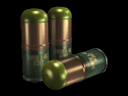 Pe2 ammo airburst