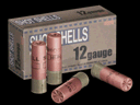 Pe2 ammo buckshot
