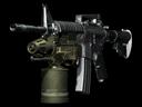 Pe2 weapon m4a1 pyke