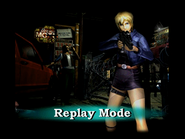 Pe2 difficulty replay
