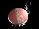 Pe2 keyitem bottlecap magnet