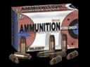 Pe2 ammo 9mm hydra