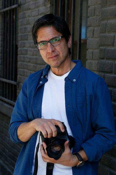 Hank Rizzoli