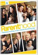 Parenthood S6DVD