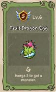 Fruit Dragon 6