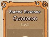 Sacred Balls