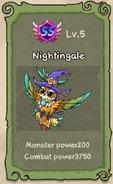 Nightingale 5