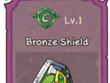 Glory Shield