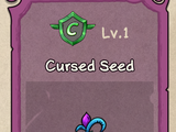 Cursed Flowers