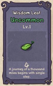 1 - Wisdom Leaf.png