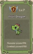 Fruit Dragon 7