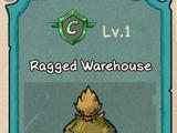 Ore Warehouses