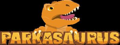 Parkasaurus Wiki