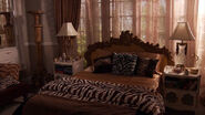 Joan calamezzo's bed 1
