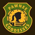 Pawnee Goddesses Badge.png