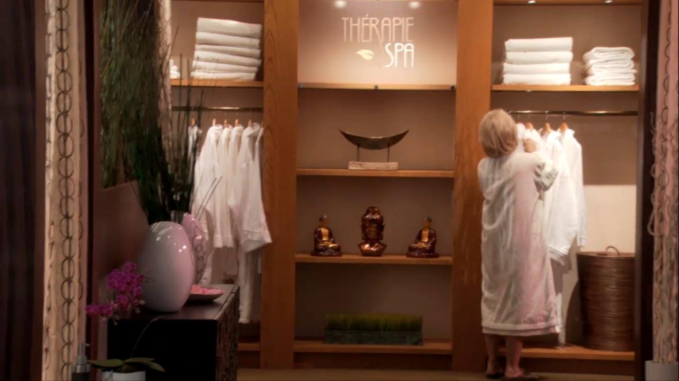 Therapie Spa