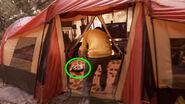 DJ Roomba in tent 1000x